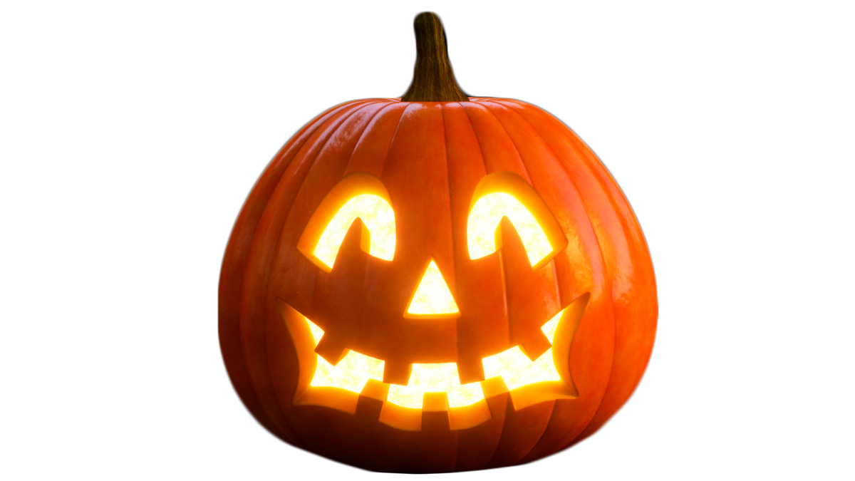 Halloween PNG Image