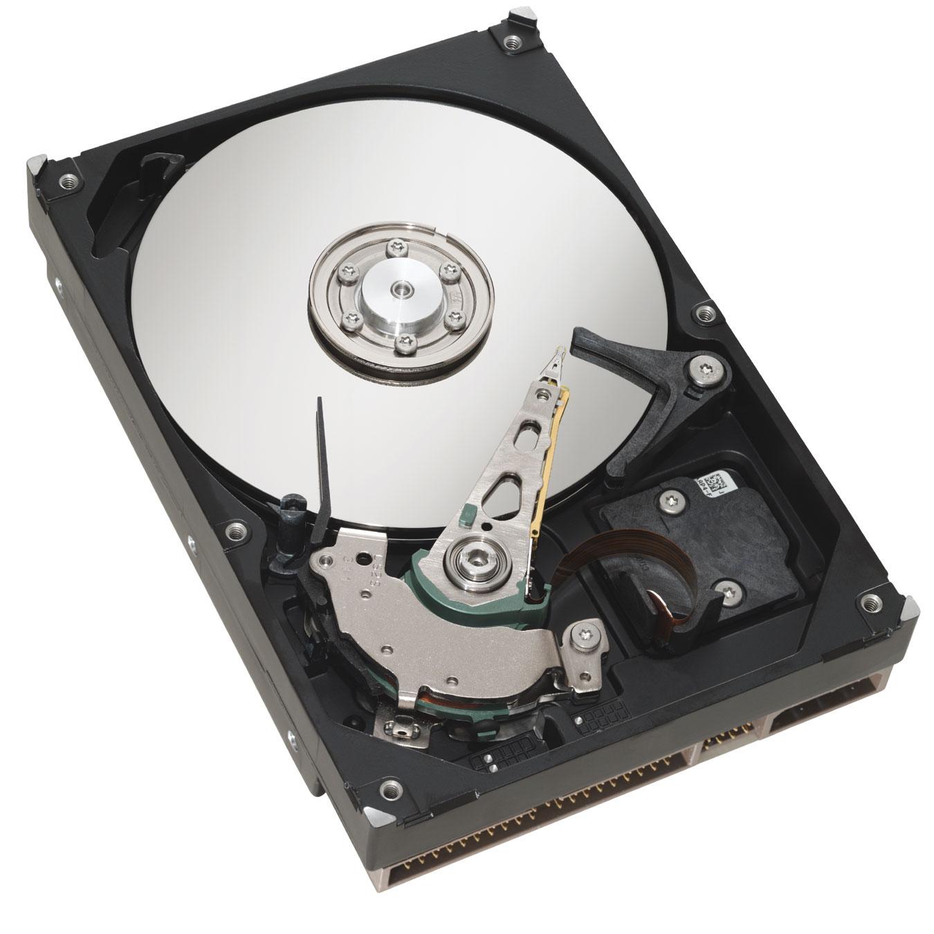 Hard Disc PNG Image