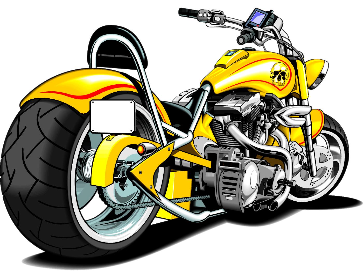 free motorcycle without  Harley Davidson PNG Image - PurePNG | Free transparent CC0 PNG Image ...