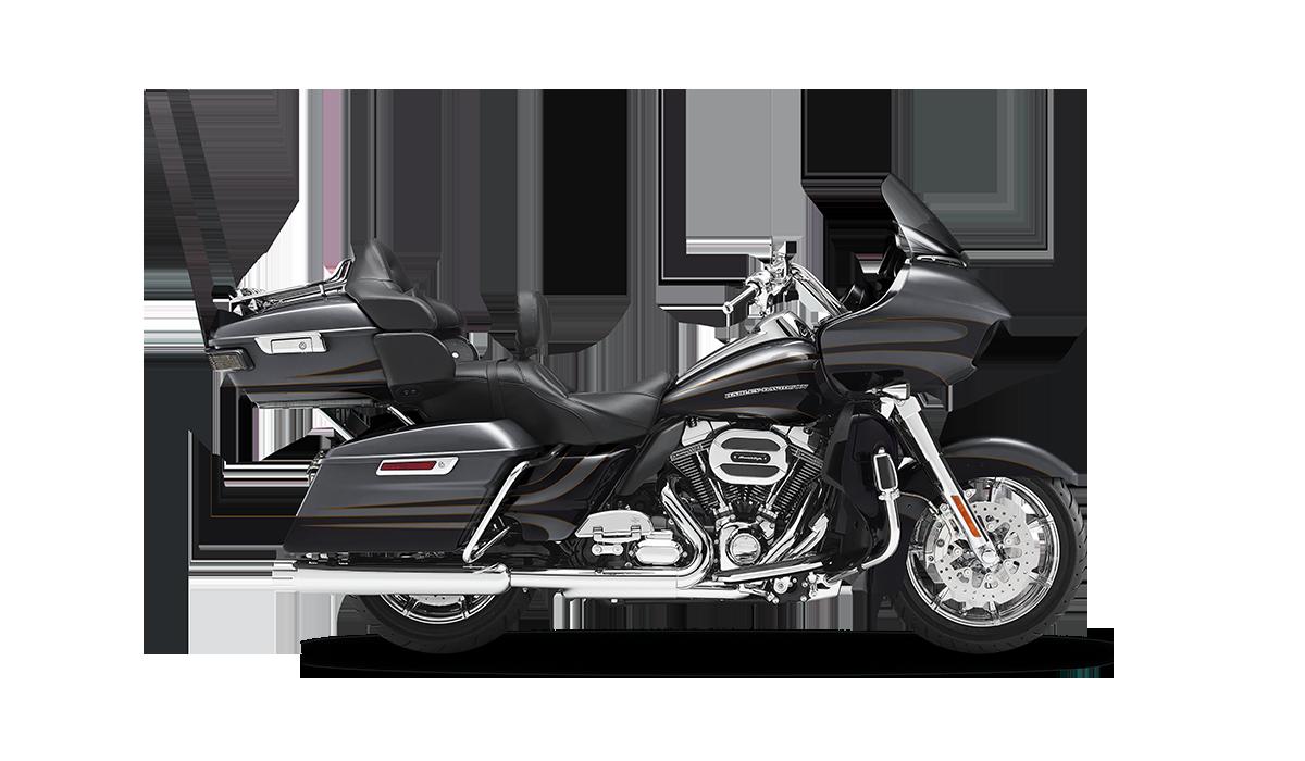 Harley Davidson PNG Image