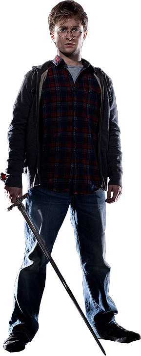 harry2 PNG Image
