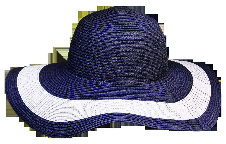 Hat Blue PNG Image