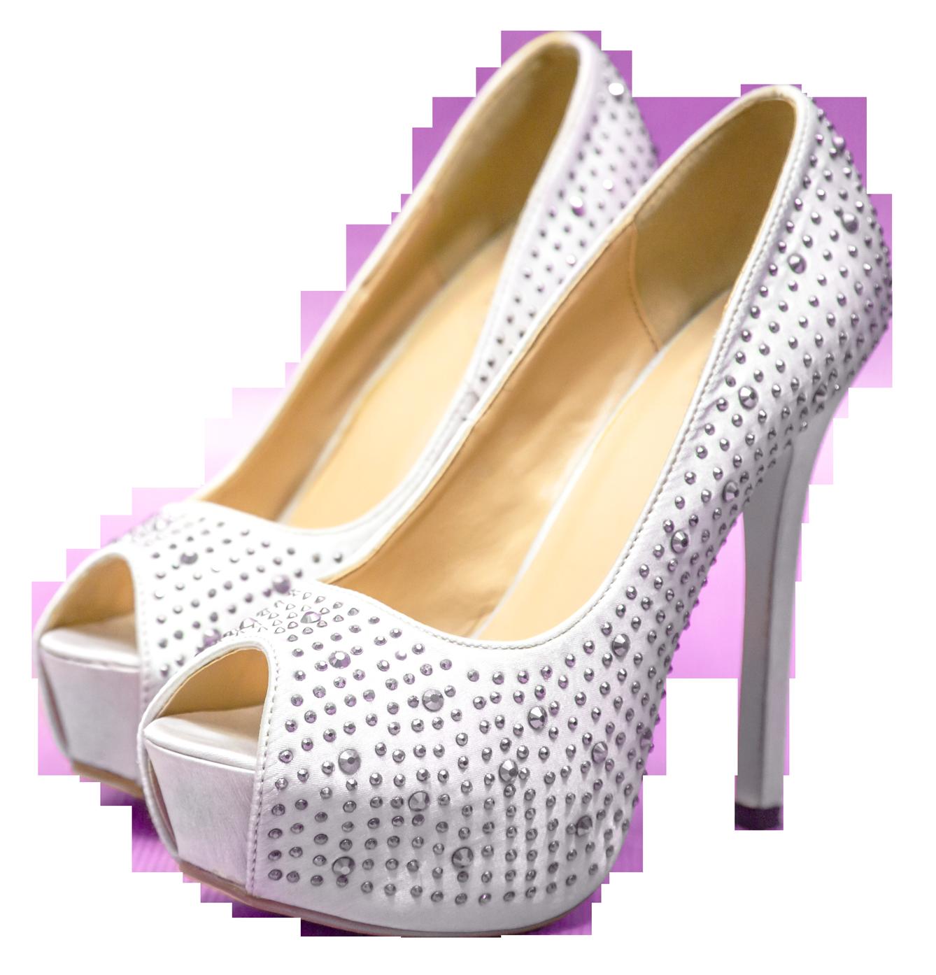 High Heels Shoe