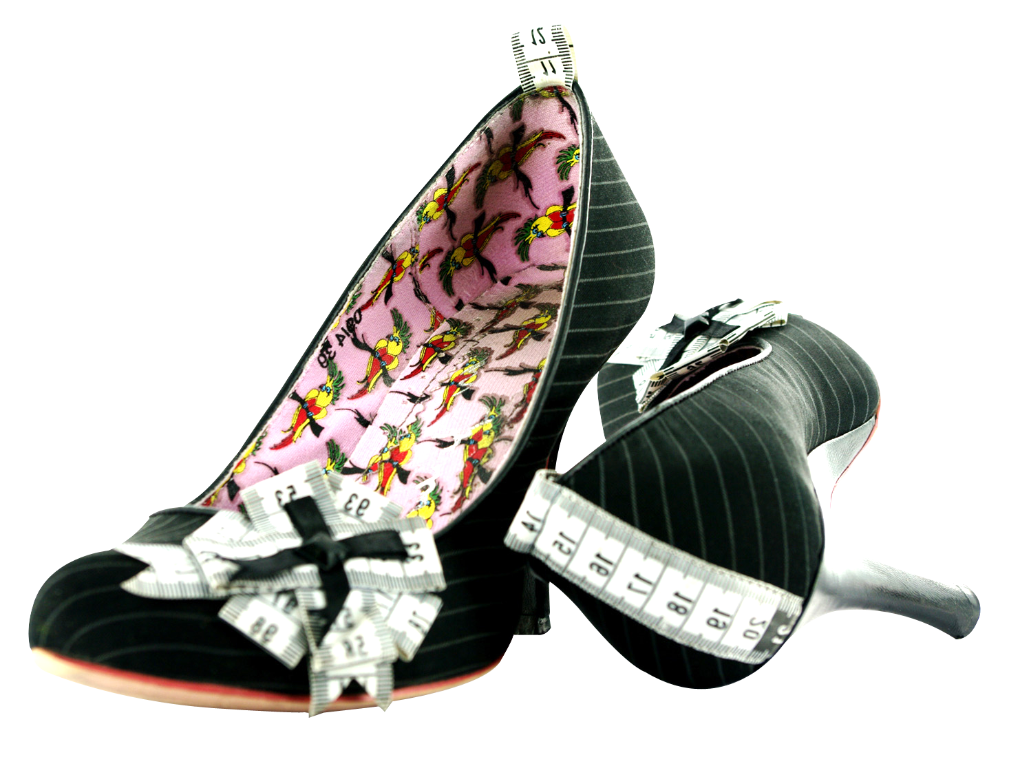 High Heels Shoes PNG Image