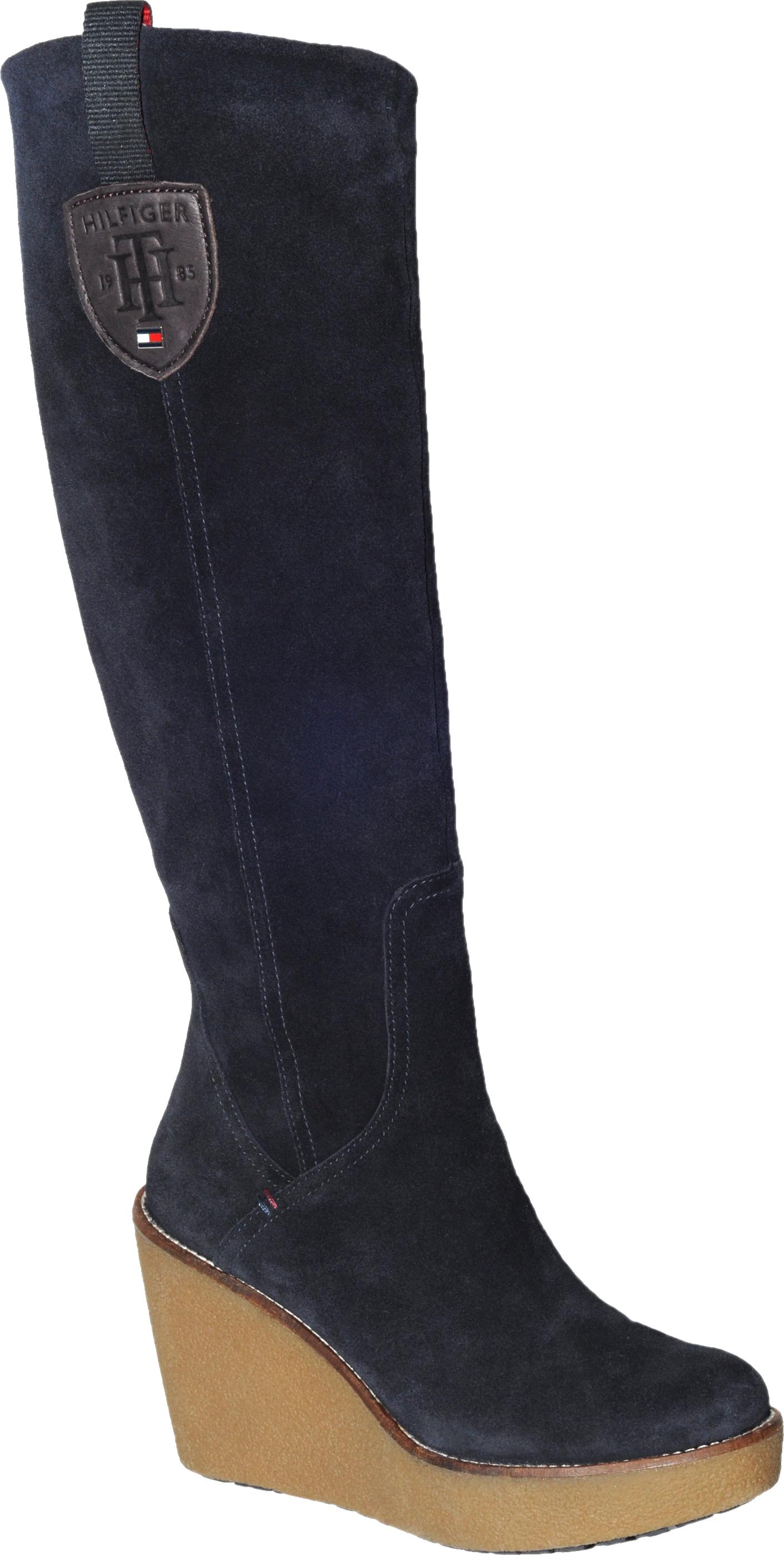 Hilfiger Women's Boot PNG Image