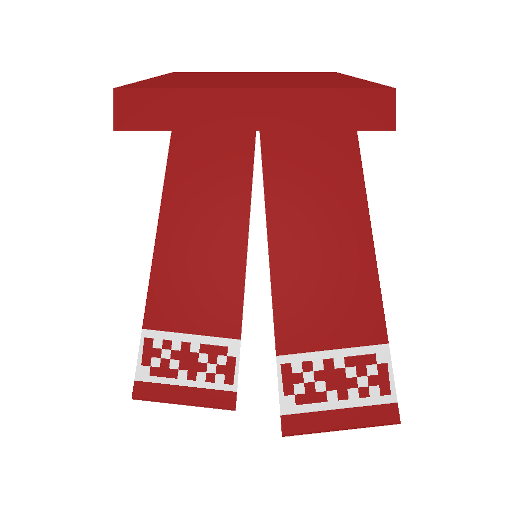Holiday  Scarf PNG Image