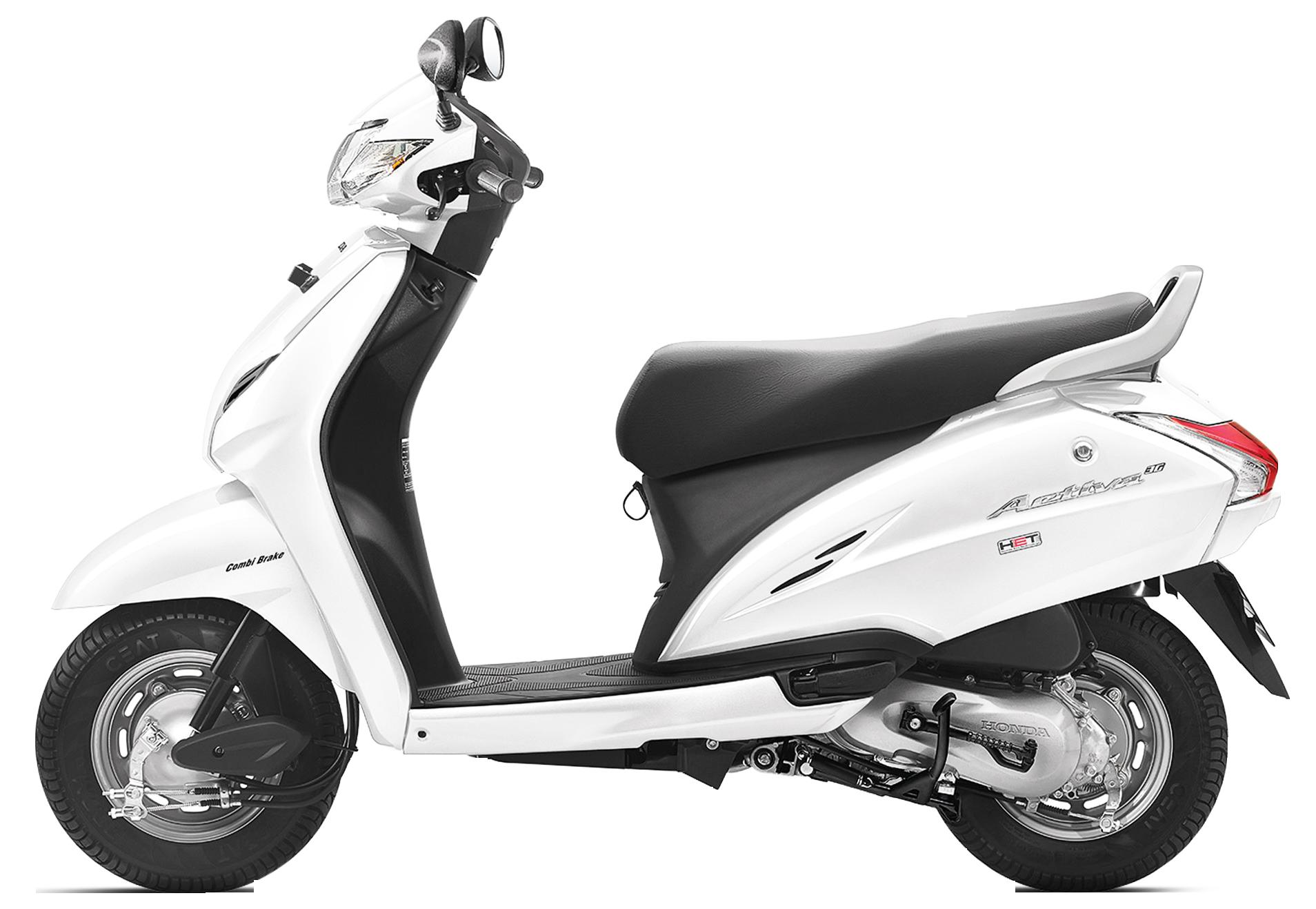 Honda Activa PNG Image