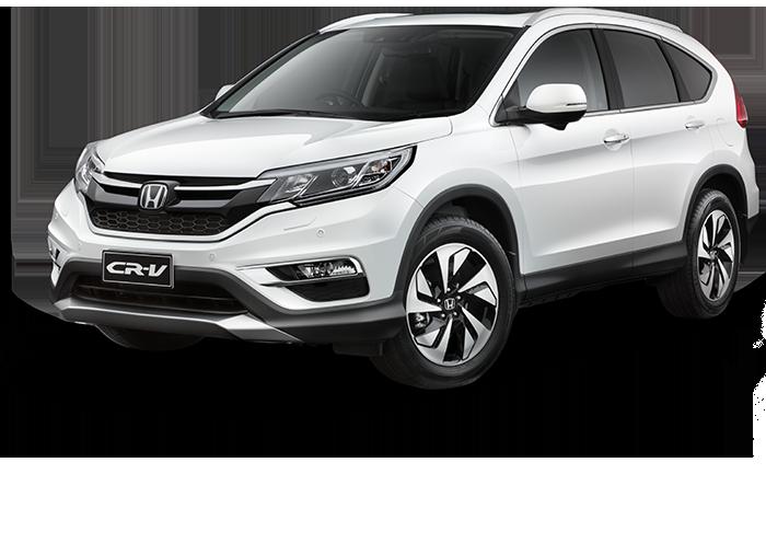 Honda Cars PNG Image