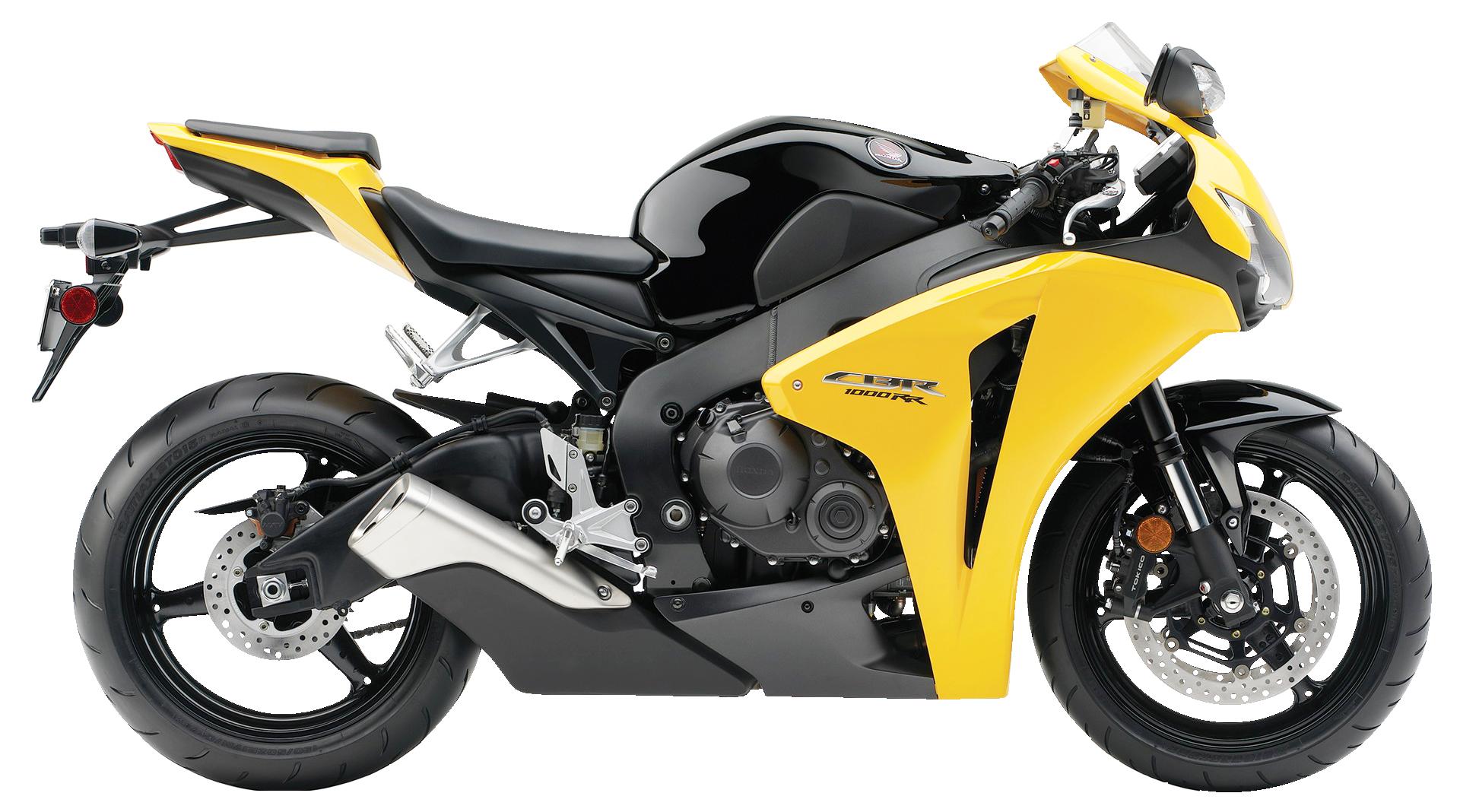 Honda CBR 1000RR PNG Image