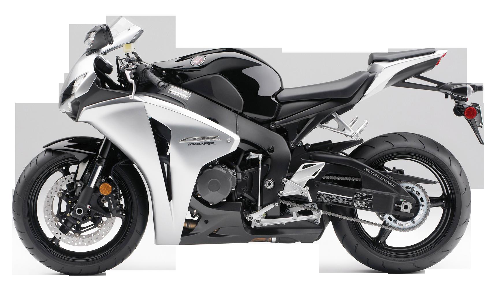 Honda CBR1000RR PNG Image