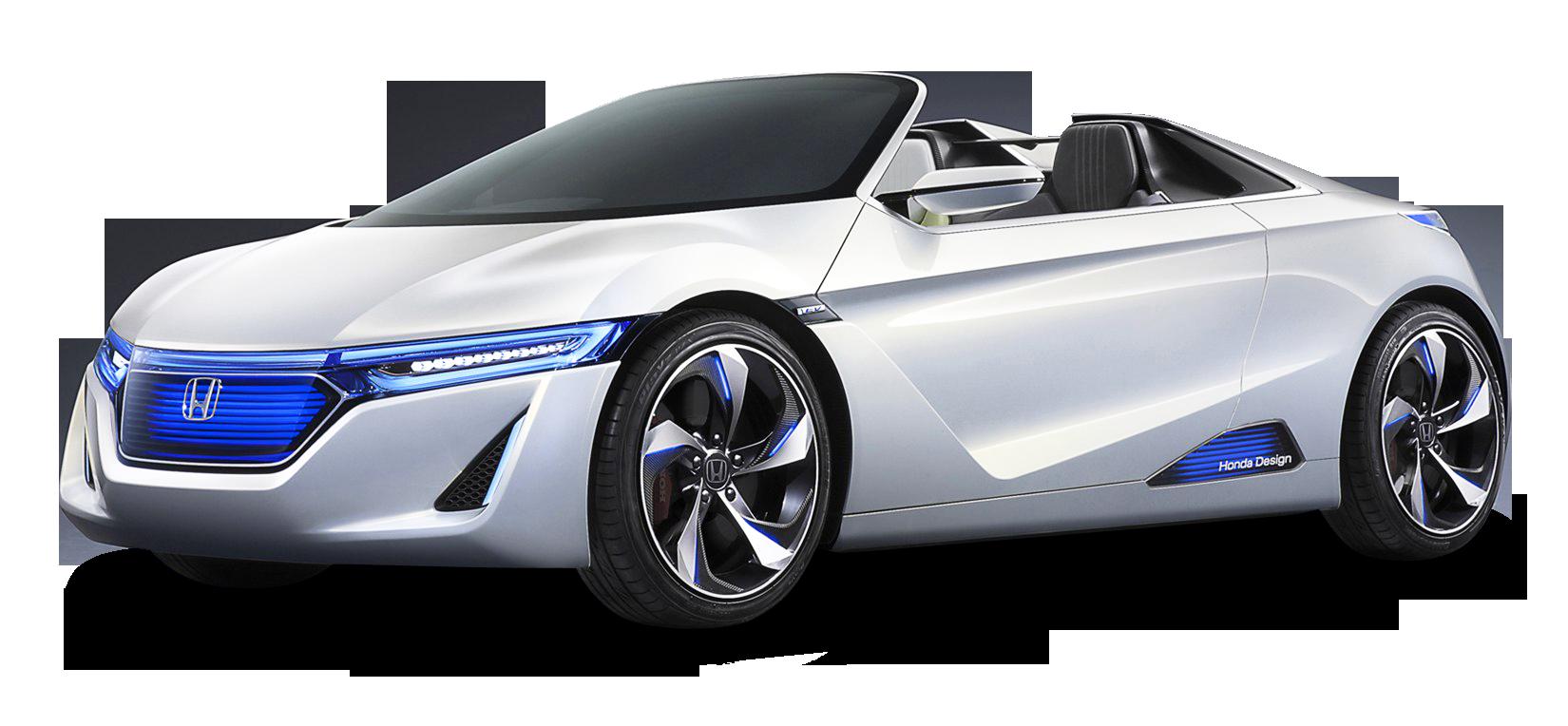 Honda Ev Ster Electric Sports Car