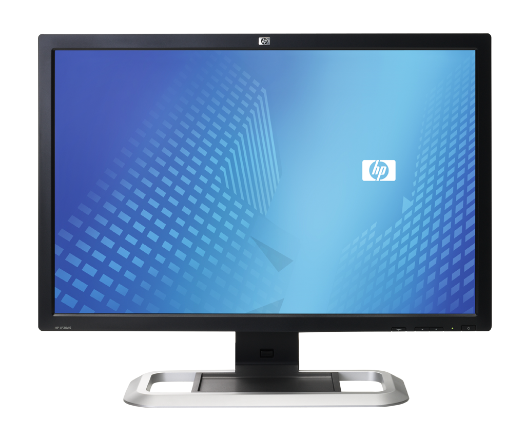 Download Hp Monitor PNG Image for Free
