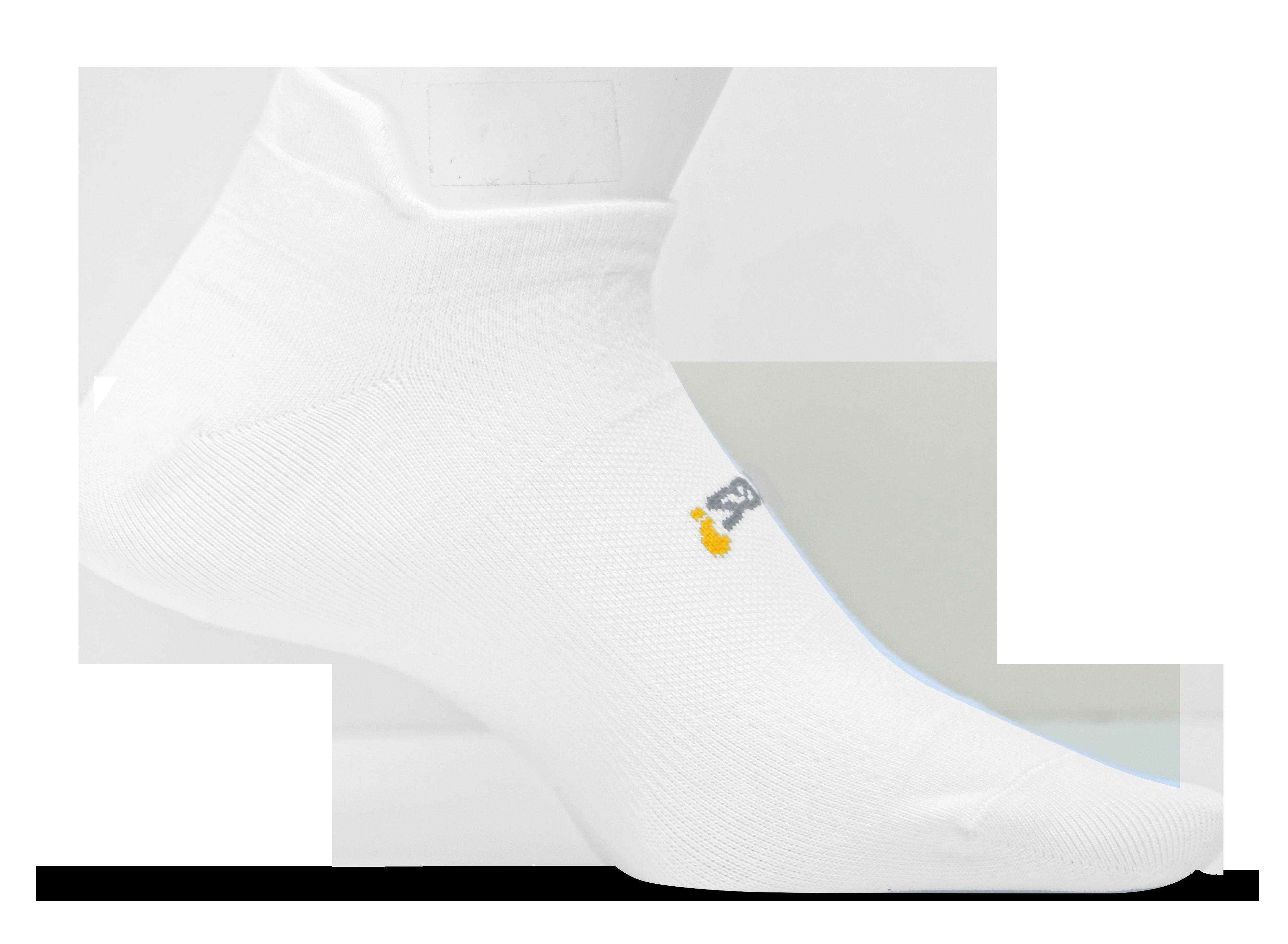Hp Ul Tab White Socks PNG Image