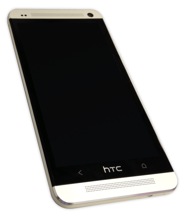 HTC Phone PNG Image