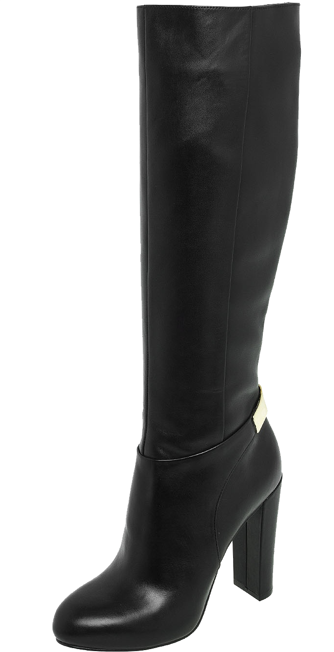 Hugo Boss Boots Womens PNG Image for