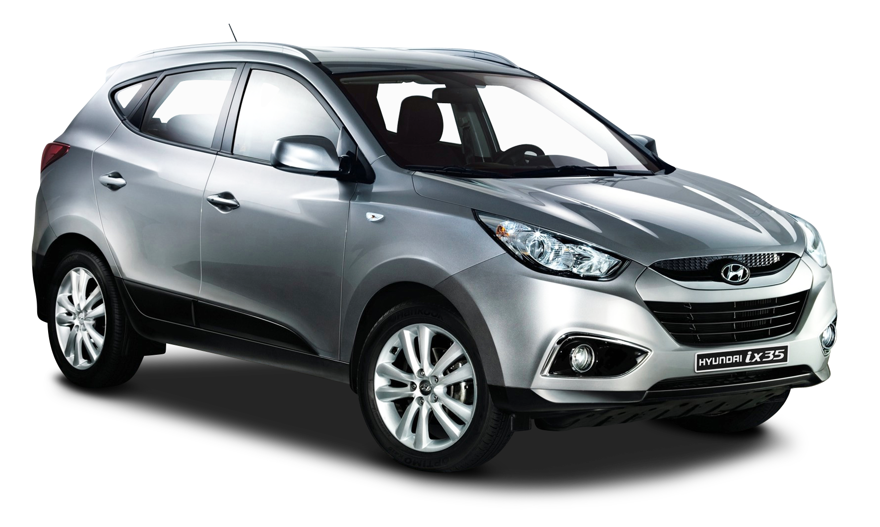 Hyundai ix35 Car