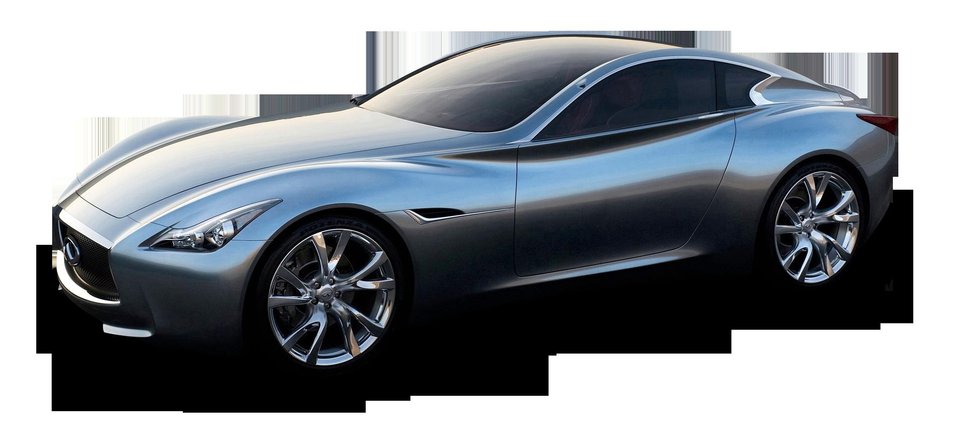 Infiniti Essence Concept Sports Car