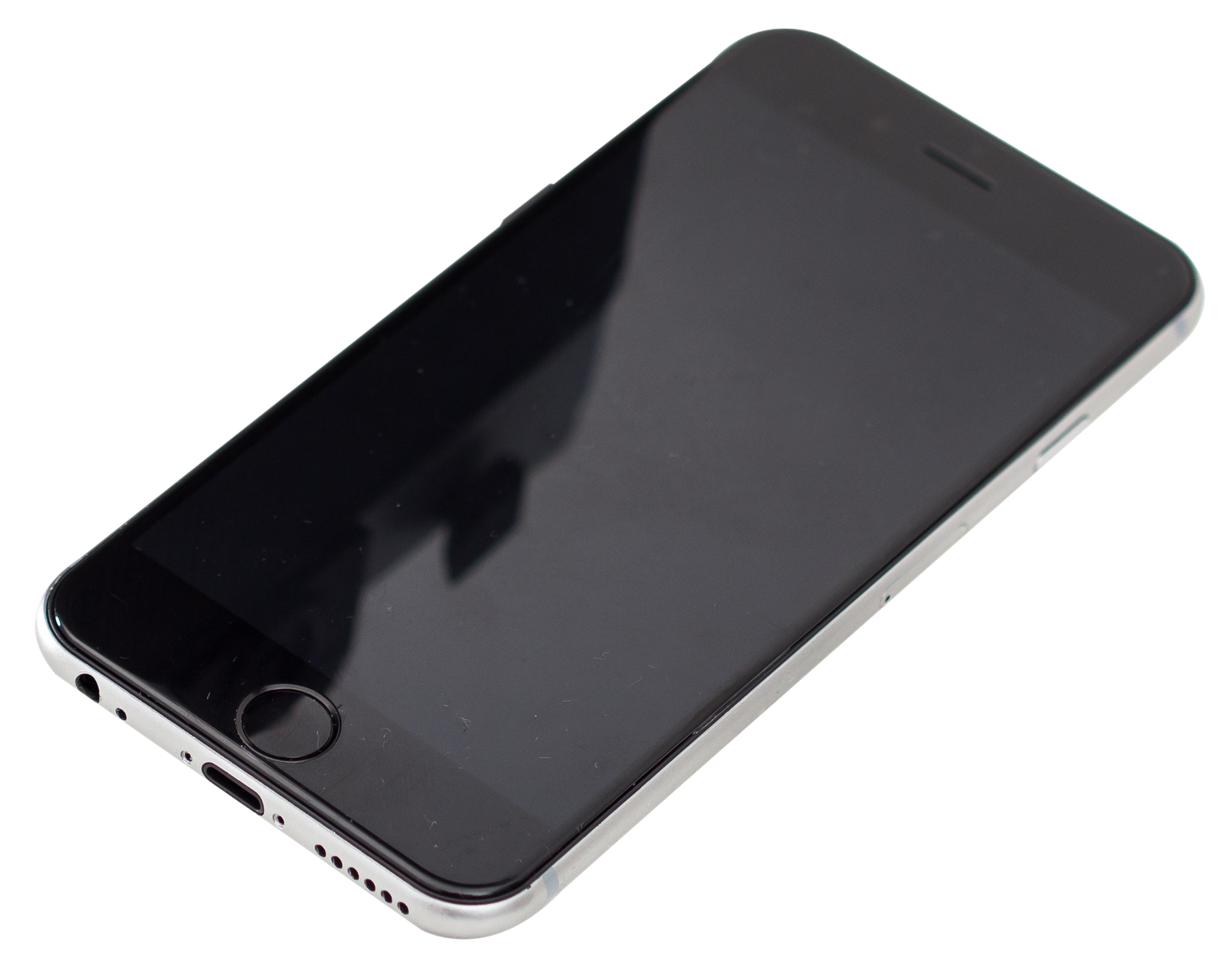 iPhone Top View PNG Image