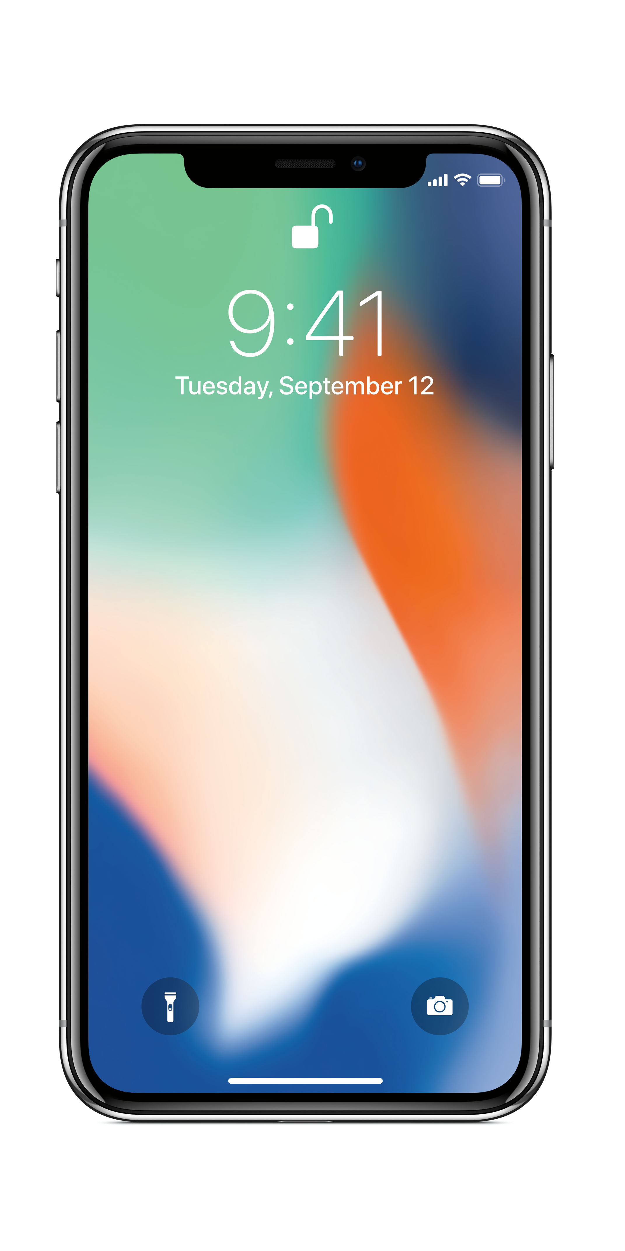 IPhone X PNG Image