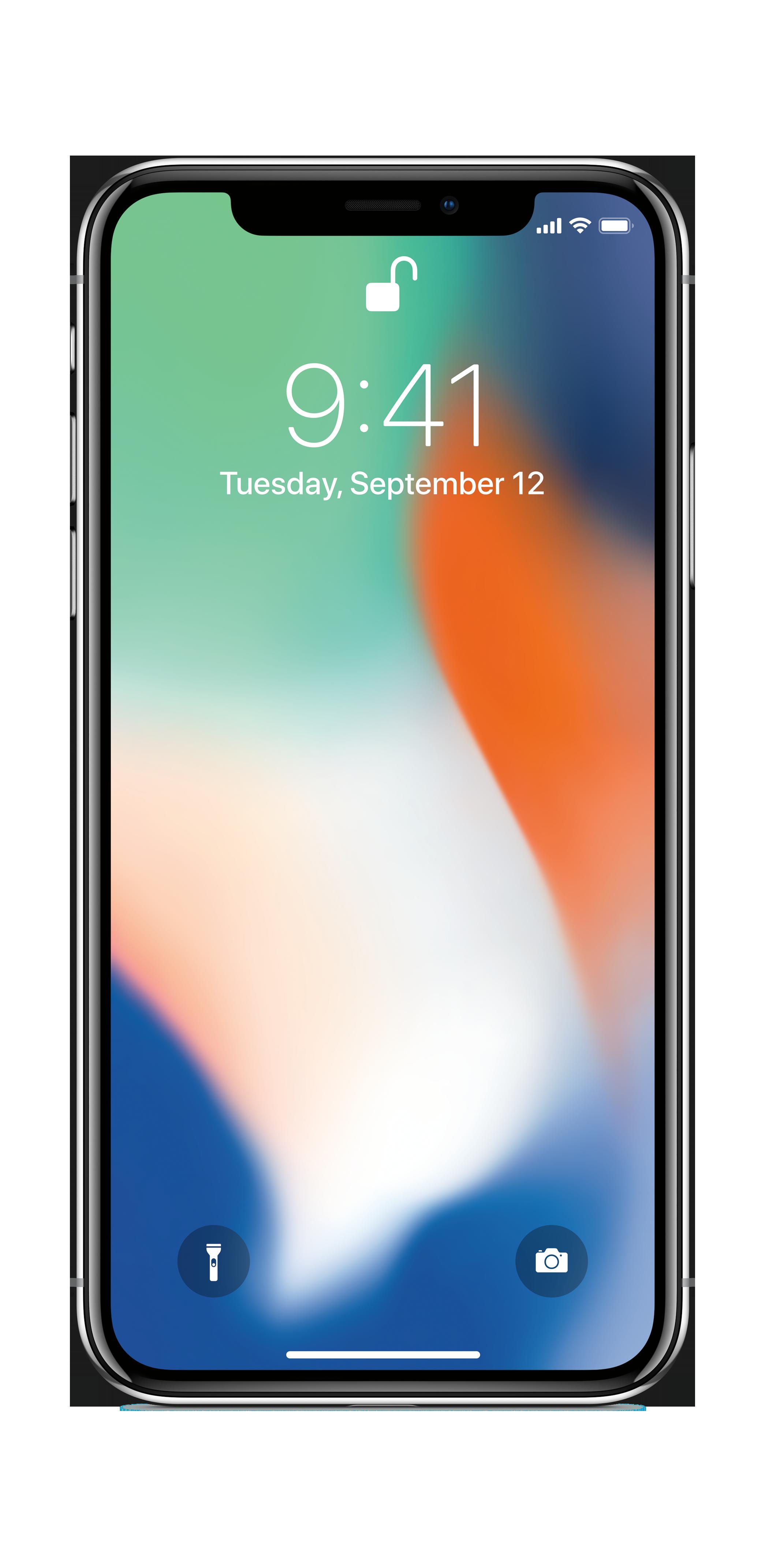 Iphone X Png Image Purepng Free Transparent Cc0 Png