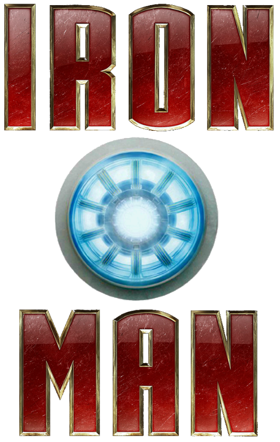 Ironman  Arc Reactor