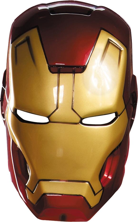 Ironman  Helmet PNG Image