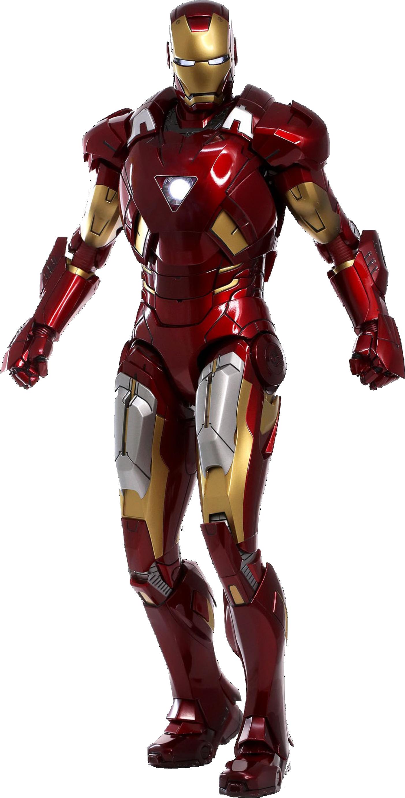 Ironman Tony Stark