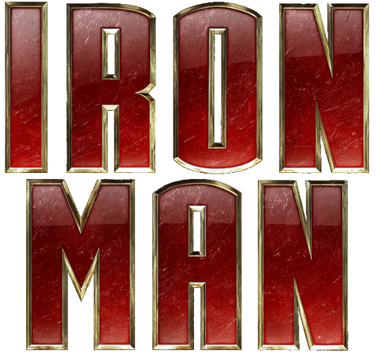 Ironman PNG Image