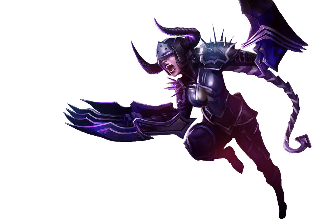Ironscale Shyvana Png Image Purepng Free Transparent Cc0 Png