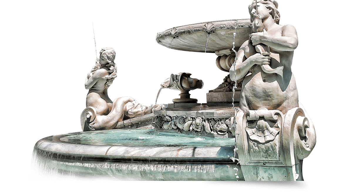 Jacobins Fountain