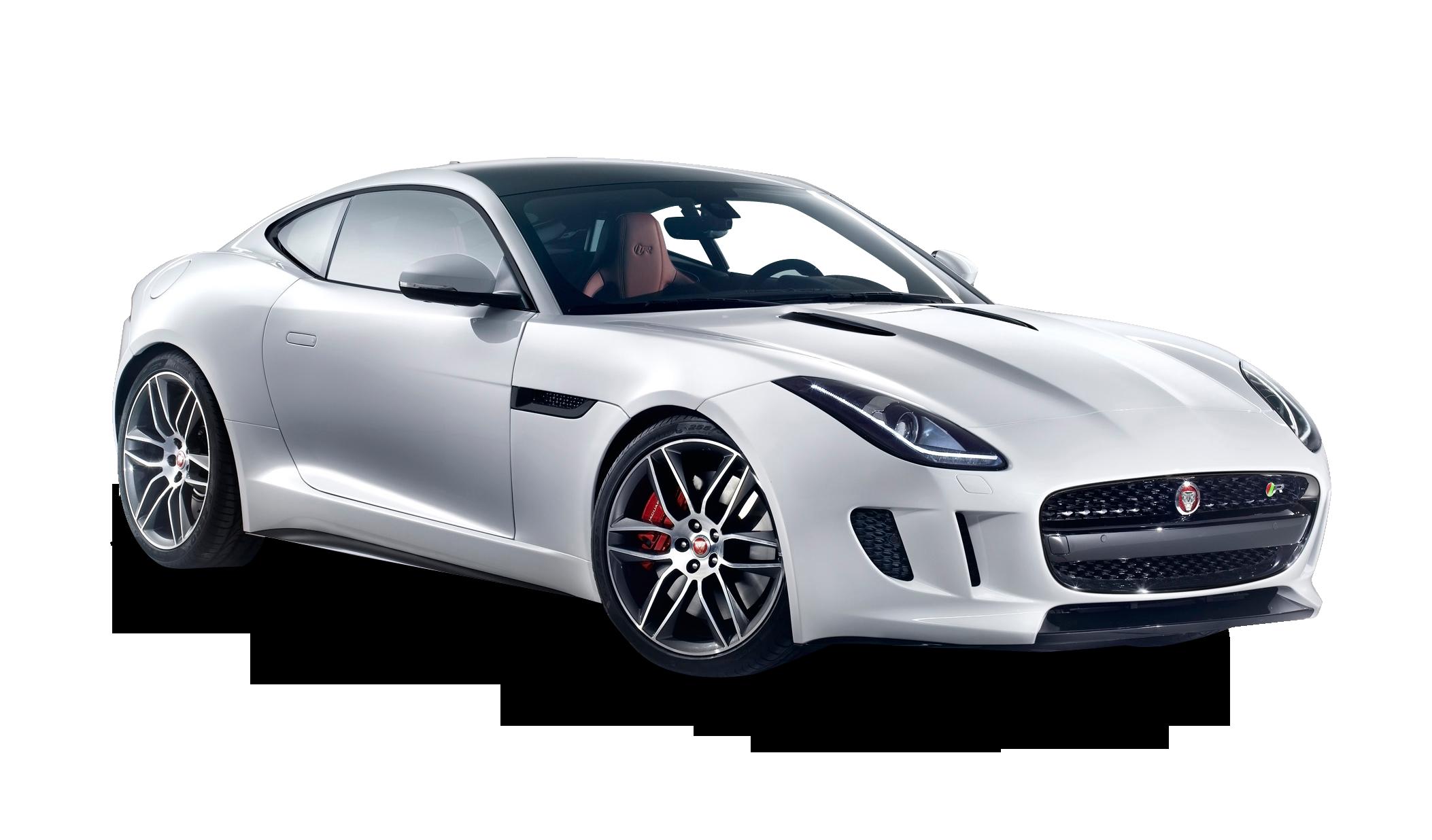 Jaguar F TYPE Car
