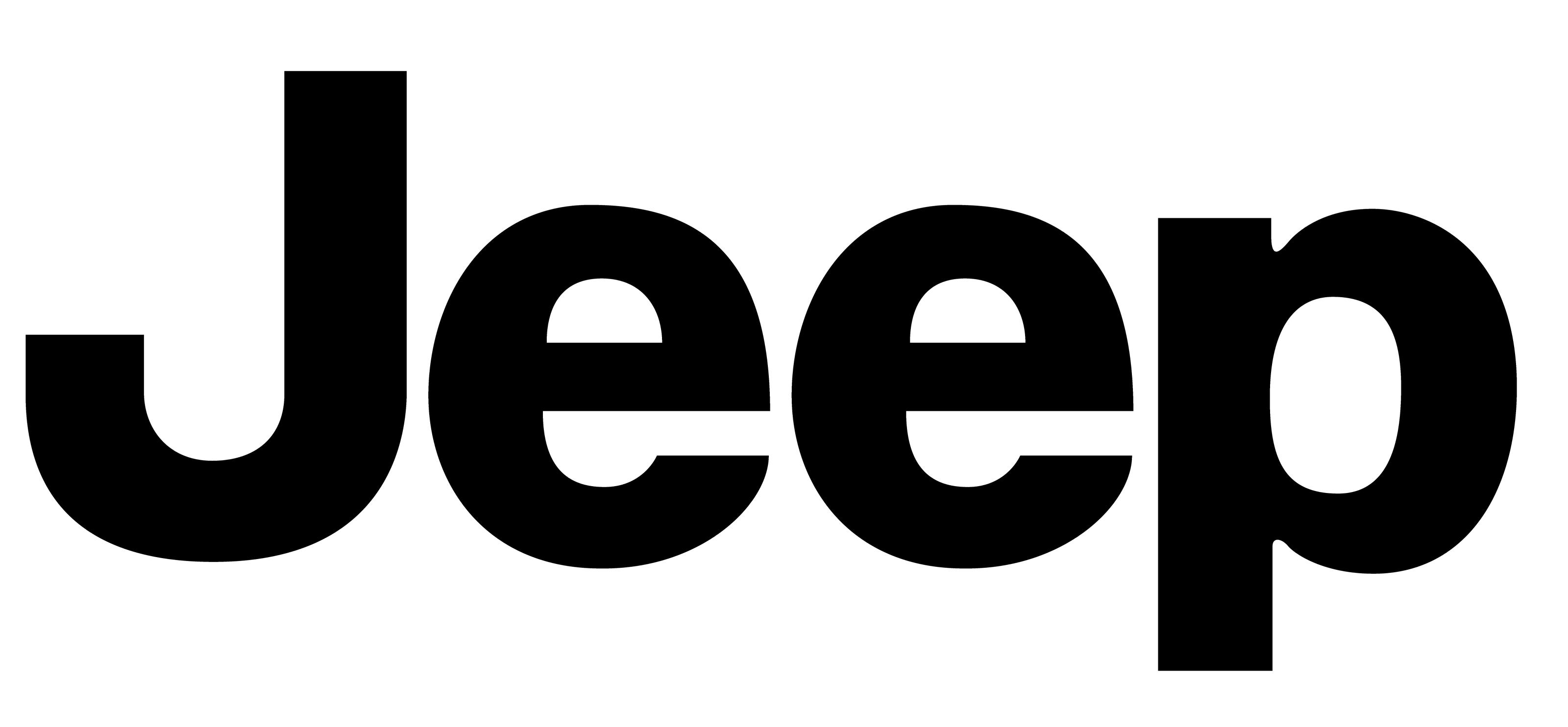 Jeep Car Logo PNG Image