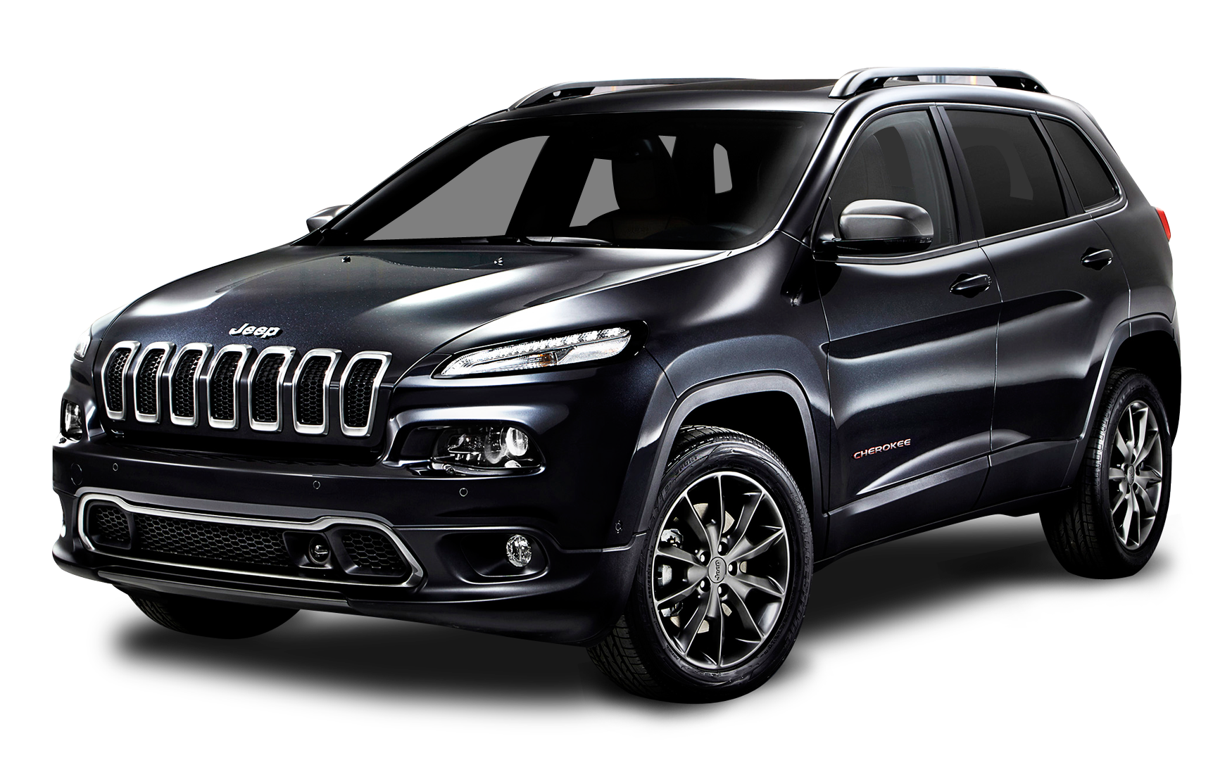 Jeep Cherokee Urbane Car