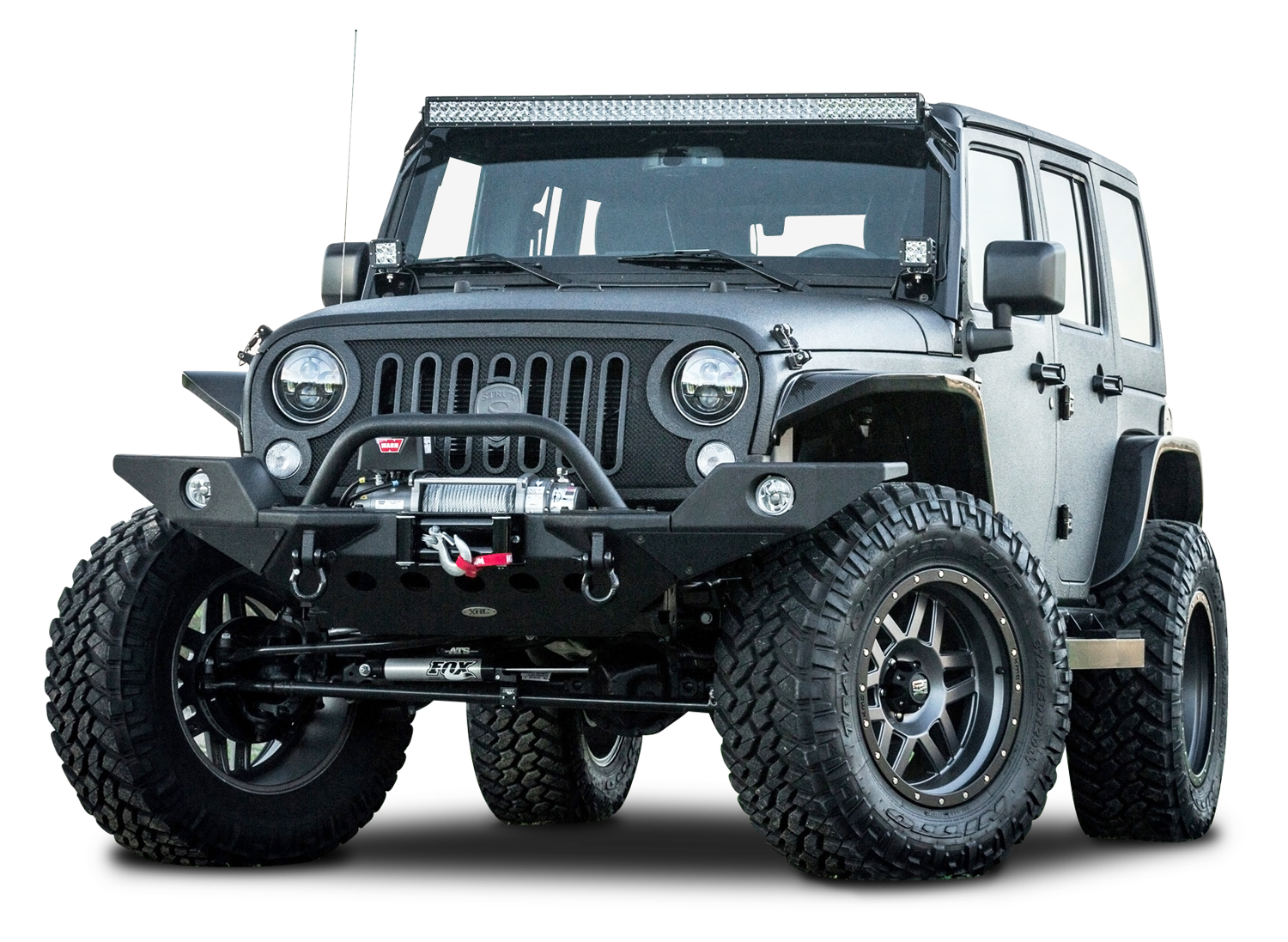 Jeep PNG Image