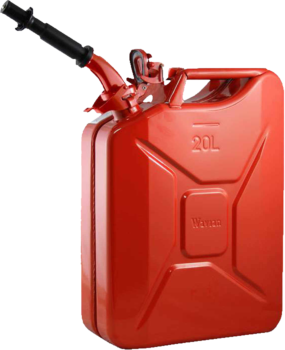 Jerrycan PNG Image