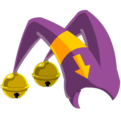 Jester PNG Image