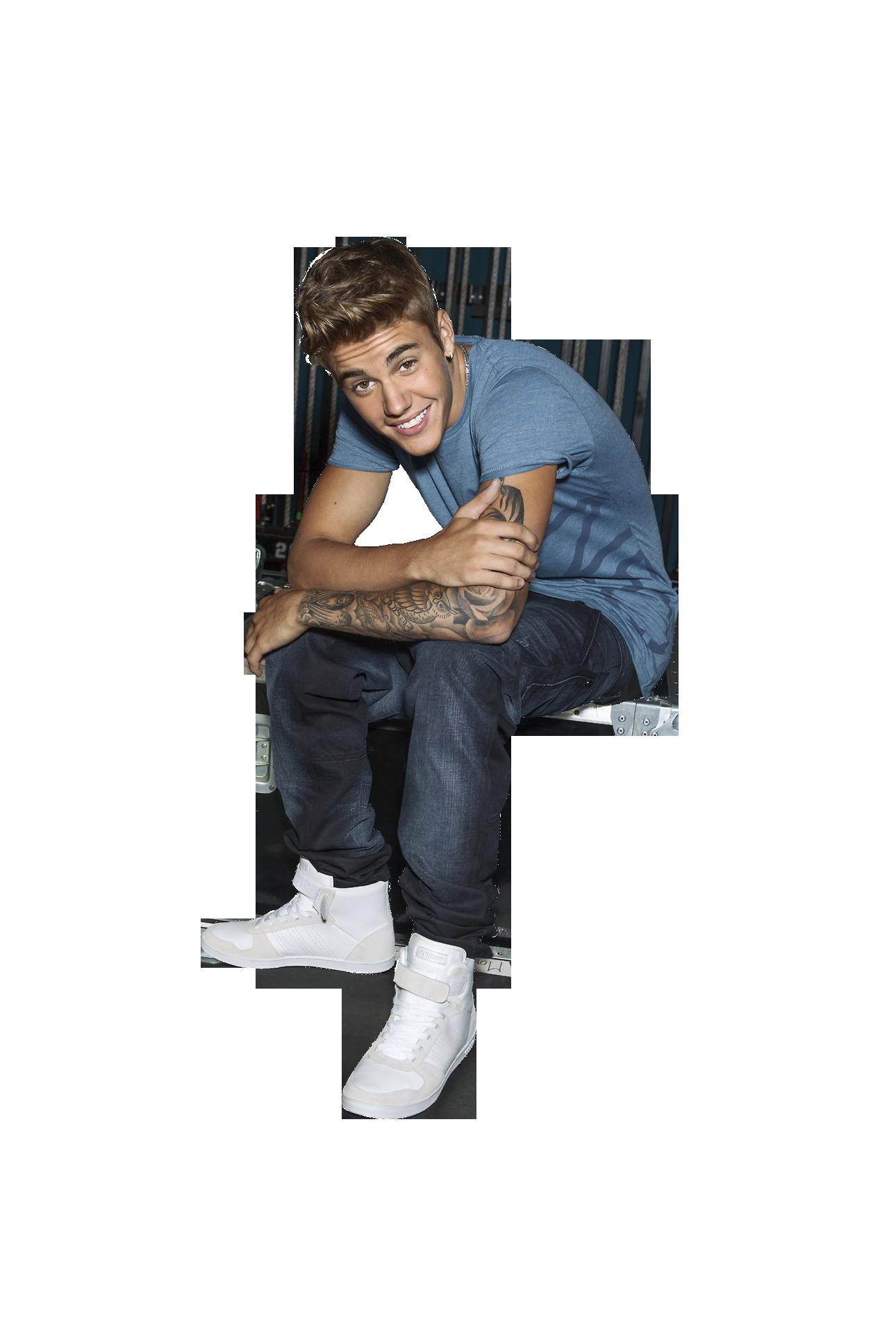 Justin Bieber Shoes White