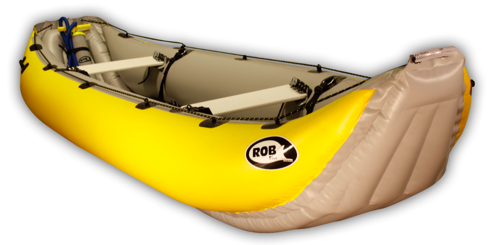 Kanoe Boat PNG Image