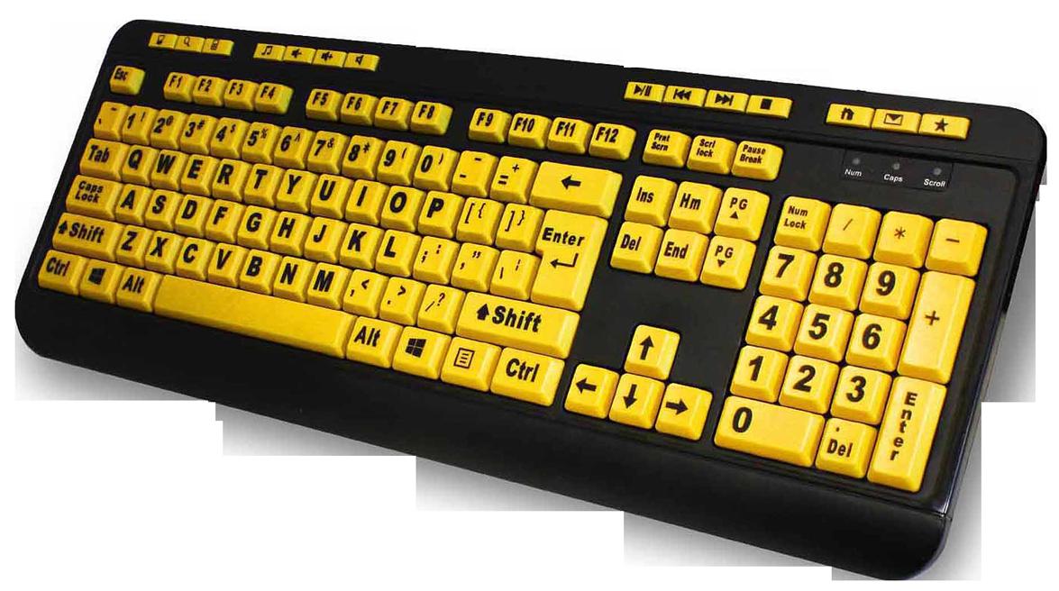 Keyboard PNG Image