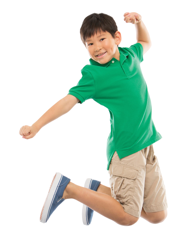 Little Kid Running Png