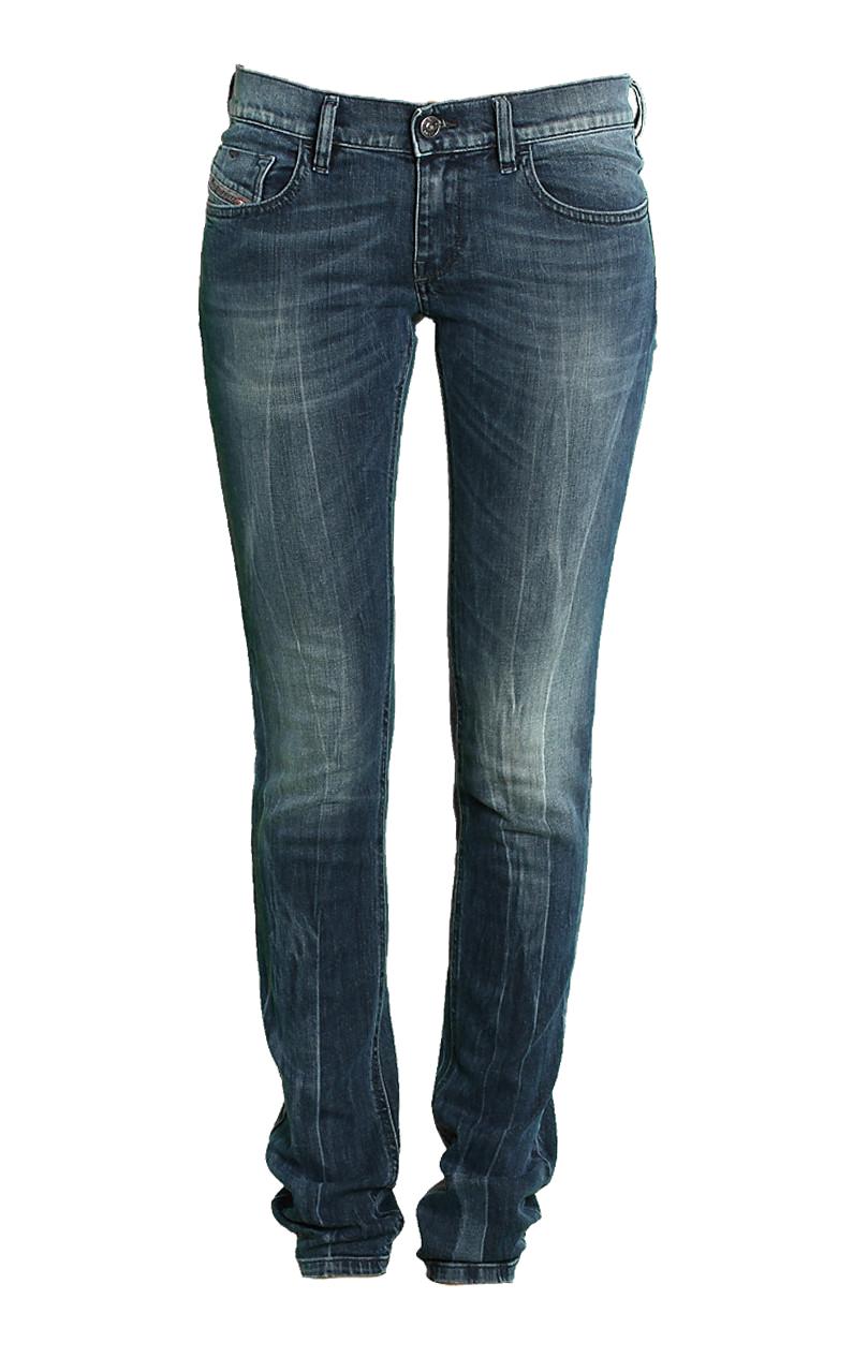 Ladies Jeans PNG Image