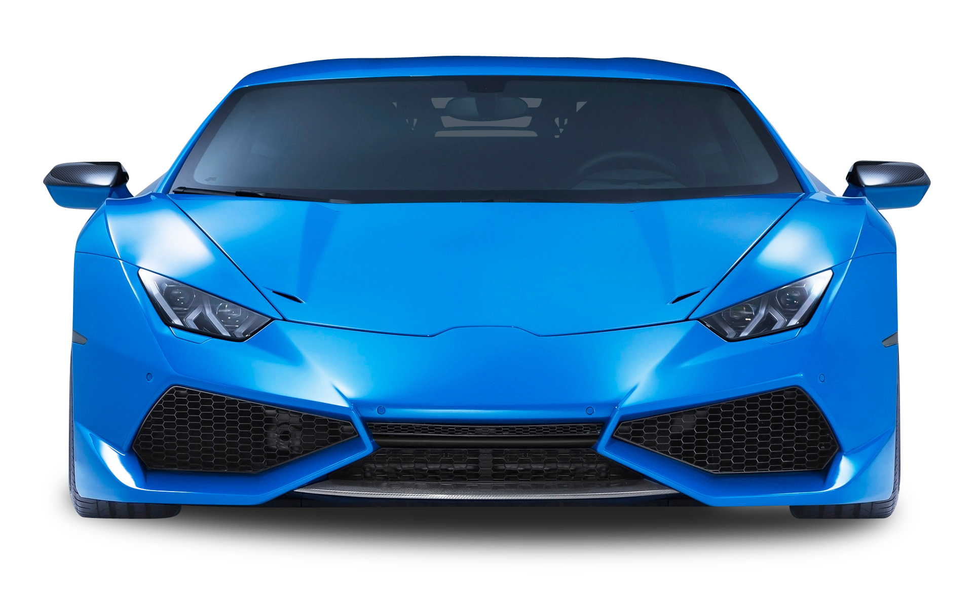 Lamborghini Huracan Front View Car Png Image Purepng Free