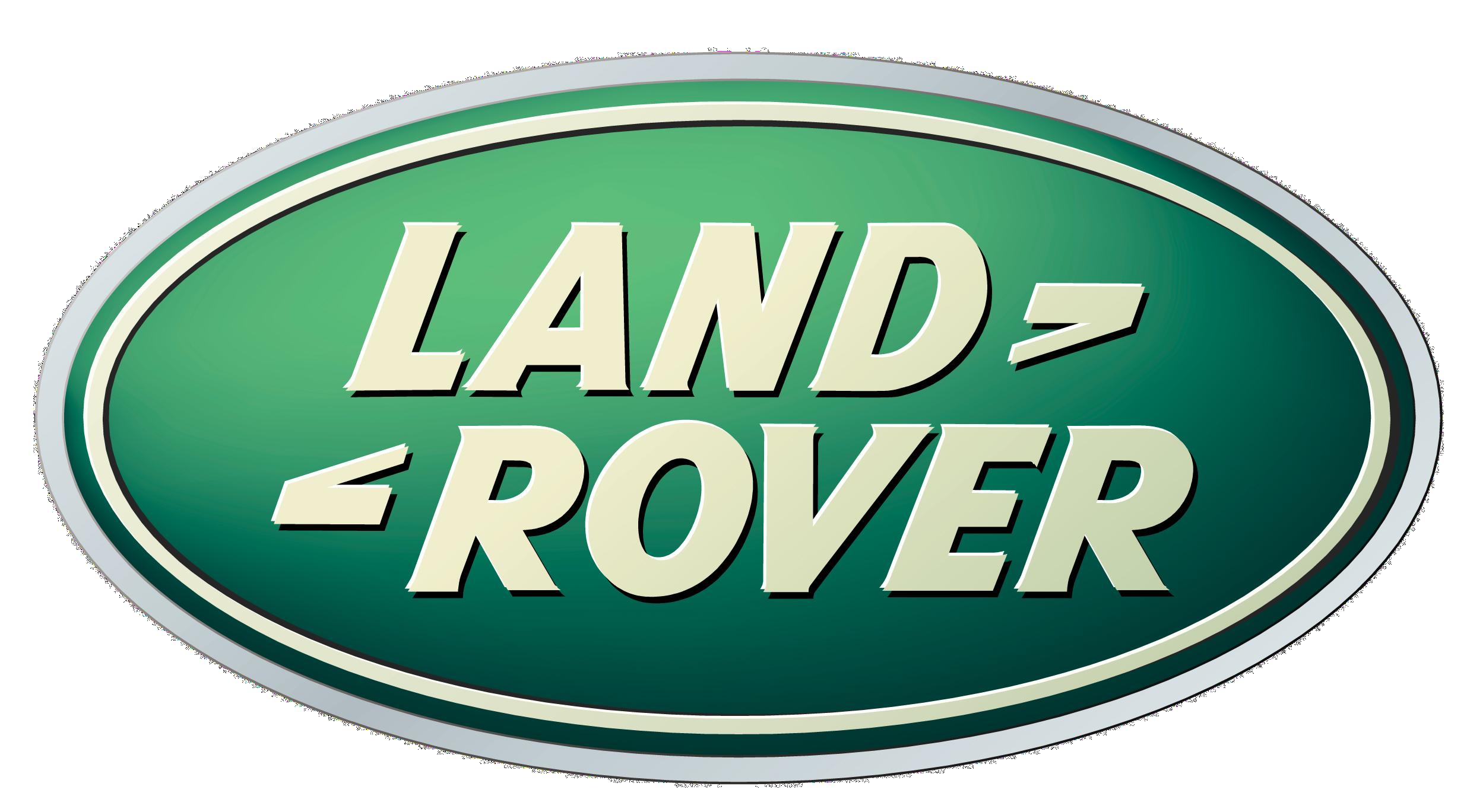 Land Rover Car Logo PNG Image