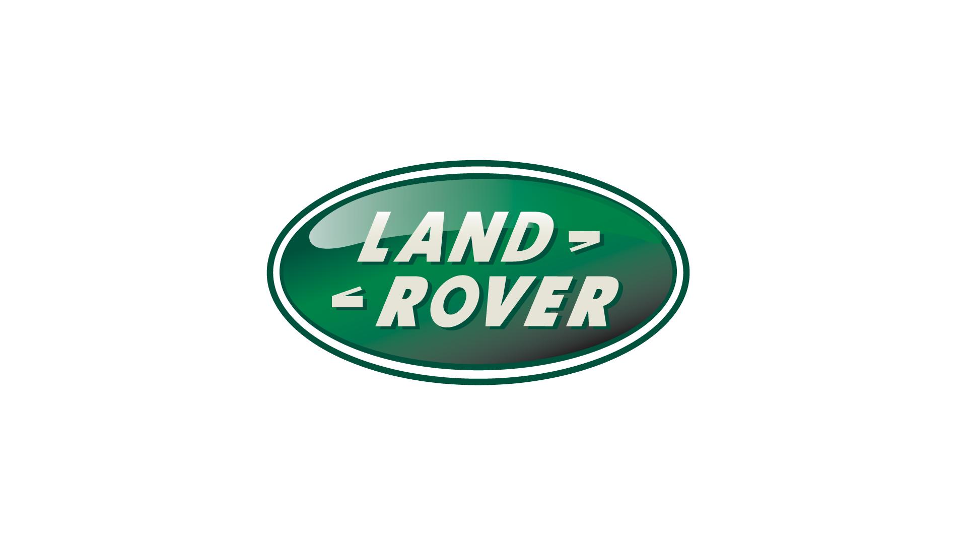 Land Rover Logo PNG Image