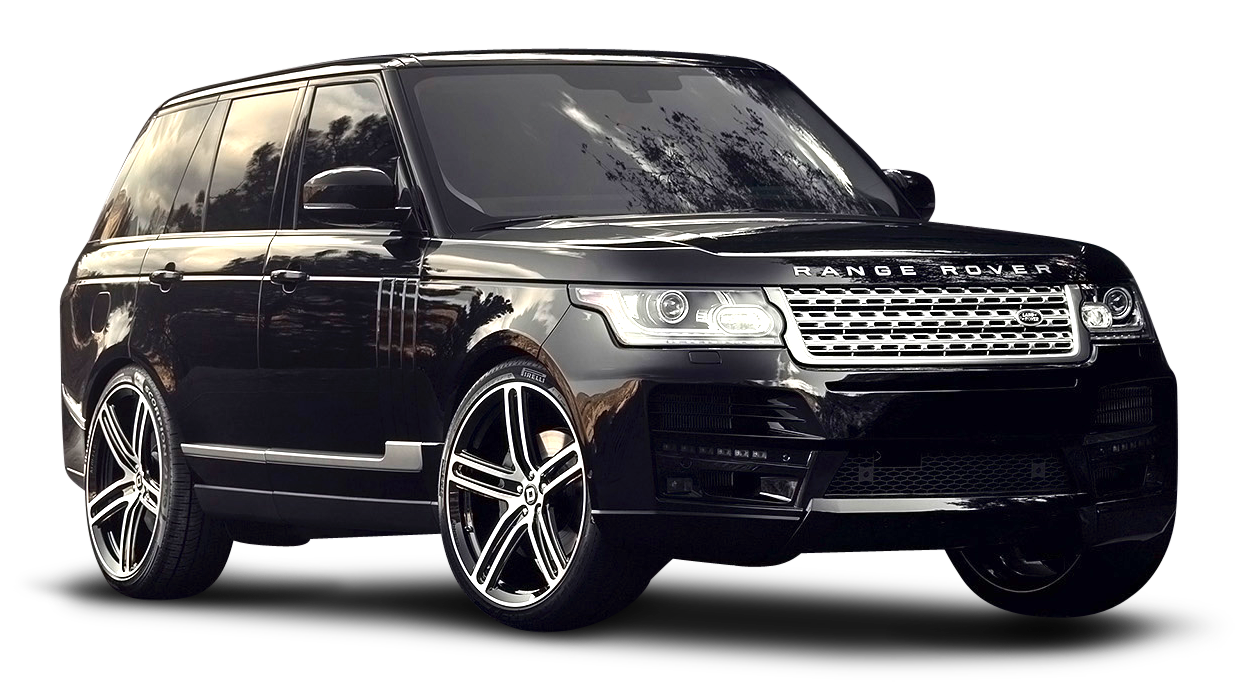 Land Rover PNG Image