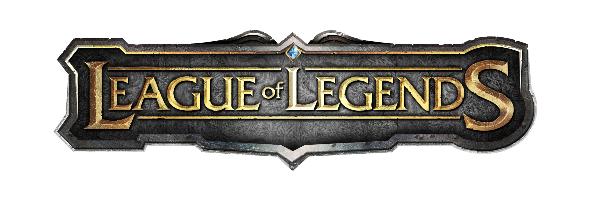 League of Legends old Logo