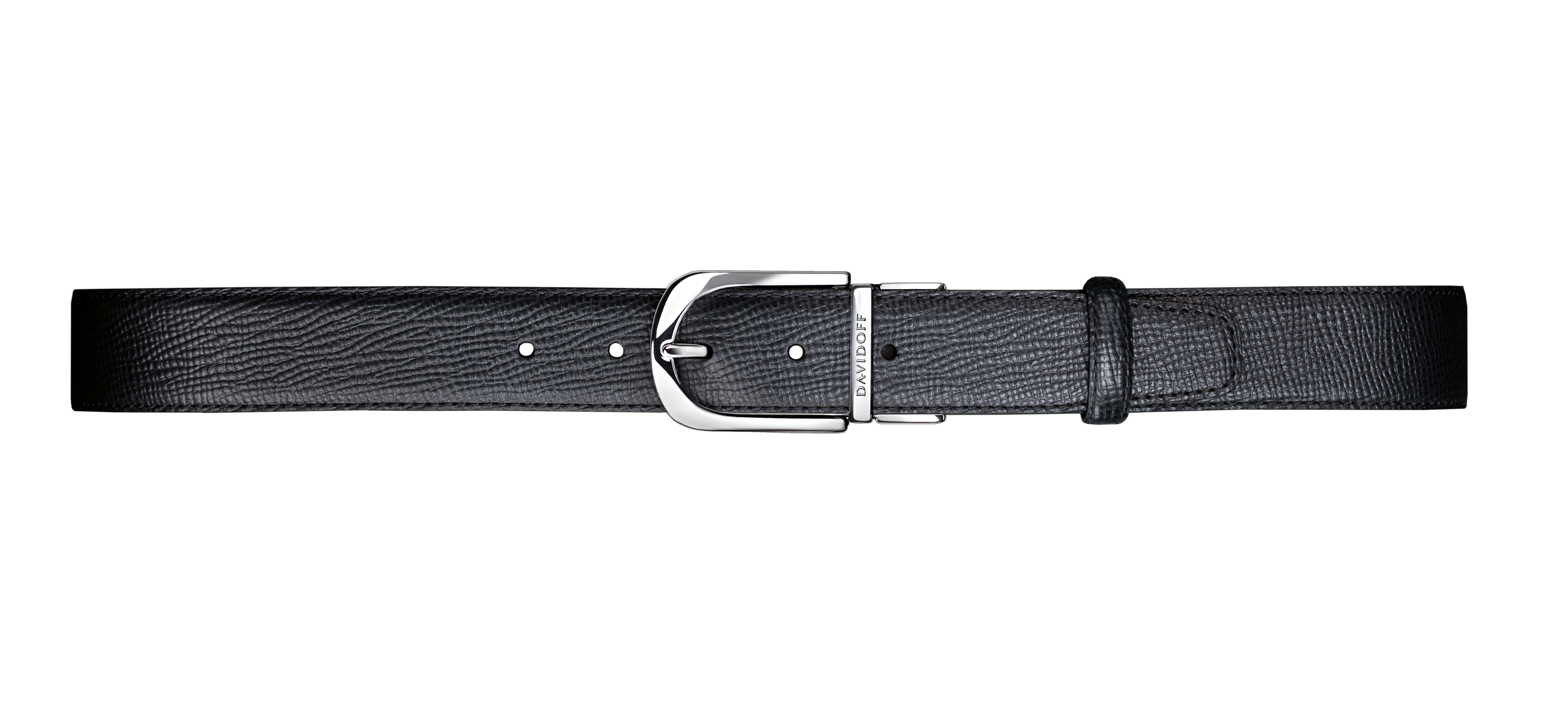 Leather Belt  With Texture PNG Image
