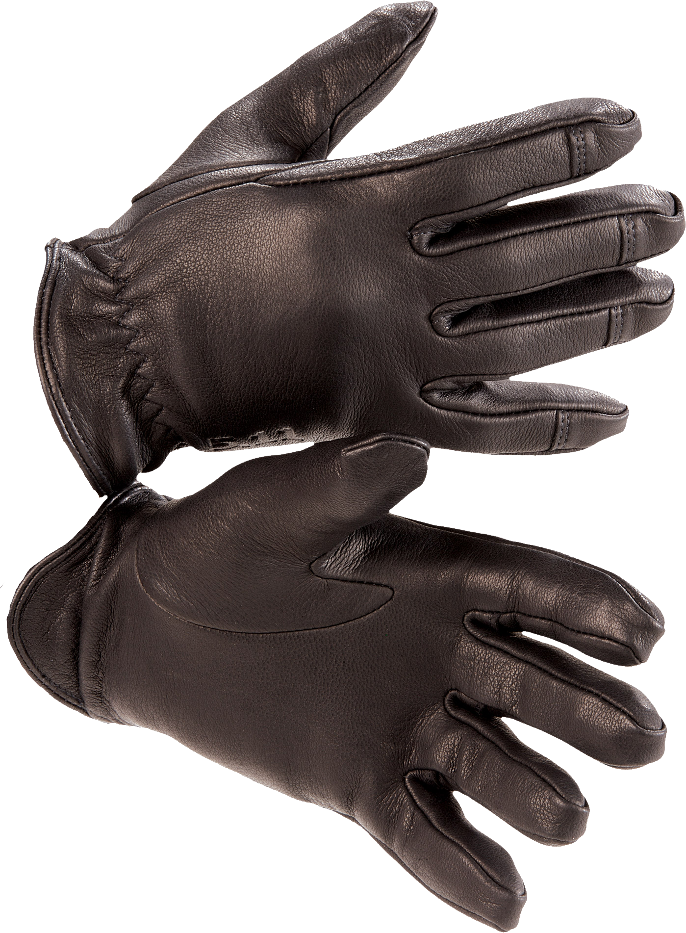 Leather Gloves PNG Image