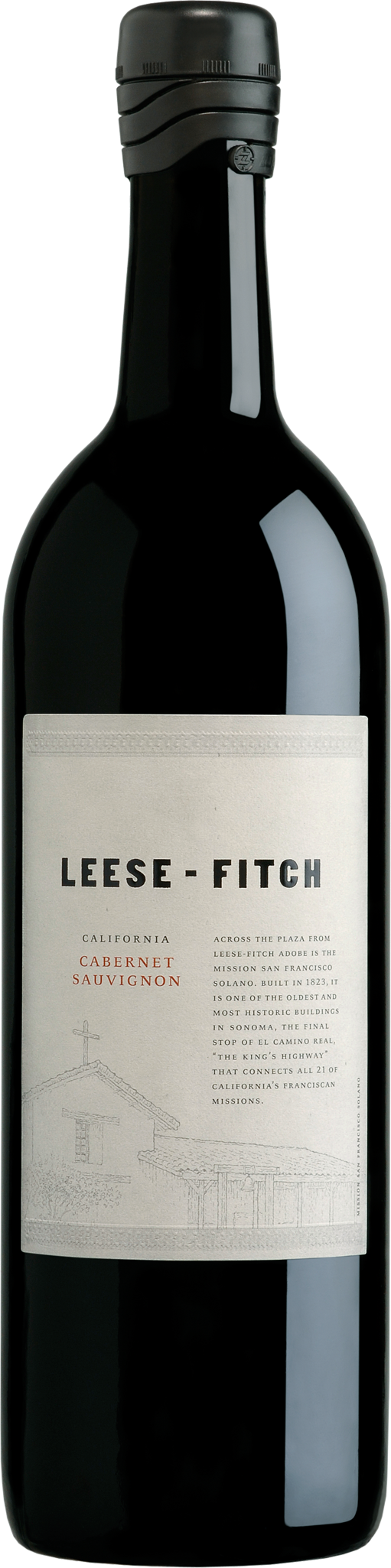 Leese Fitch Bottle PNG Image