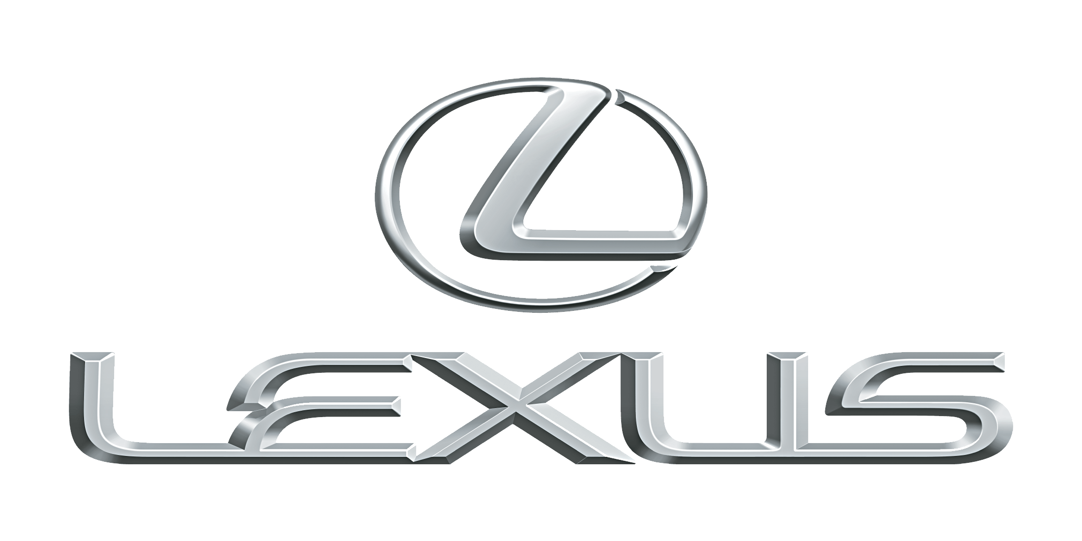 Lexus Logos PNG Image